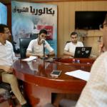 حركة عزم ترفض المشاركة في حوار لجنة بن يونس