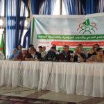 فعاليات المجتمع المدني تتحول الى لجنة حوار موازية ؟