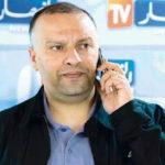 ً النهار ً تهاجم المترشح عبد المجيد تبون
