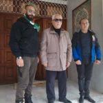 فيديو : زروال يستقبل متقاعدي الجيش ويدعوهم للحفاظ على الجزائر