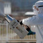 الصين ترسل فريقا طبيا وتجهيزات متطورة للجزائر لمواجهة كورونا