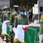 الجزائر تسترجع رفاة شهدائها في إنتظار إسترجاع سيادتها الكاملة