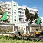 الجزائر تضع مستشفى عسكريا ميدانيا تحت تصرف لبنان