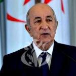 رئيس الجمهورية يأمر بشحن مساعدات فورية للبنان