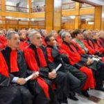 الرئيس تبون يجري حركة واسعة في سلك رؤساء المجالس والنواب العامون