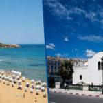 رئيس الجمهورية يقرر فتح المساجد والشواطئ  تدريجيا