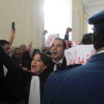 من يقف وراء حركة المحامين وماهي دوافعها الحقيقية ؟