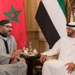 الجزائر مطالبة بالرد المناسب على التحرك الصهيوني الإماراتي المغربي الأخير