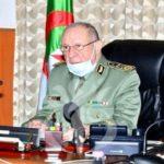 الجزائر تعتبر القضية الصحراوية قضية إستراتيجية متعلقة بأمنها القومي