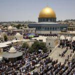 فلسطين تطالب التعاون الإسلامي بالعمل لتوفير الحماية للأقصى