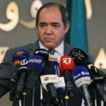 الجزائر تدين بشدة جريمة اغتيال سيدي ابراهيم ولد سيداتي