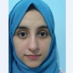 الطالبة الجزائرية شهلة بدروح تفتك الميدالية الذهبية في المسابقة العالمية لصناعة الروبوت