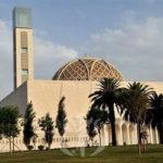 """حذف يومية """"الوطن"""" لمسجد الجزائر الأعظم اعتداء صارخ على الهوية الوطنية والشعبية"""